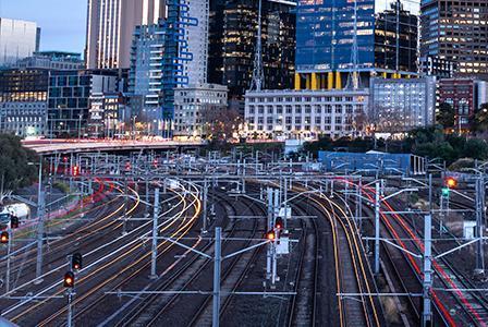 Rail & Infrastructure