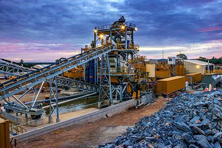 Mining & Resources