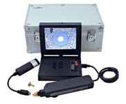 200X Handheld Video Microscope